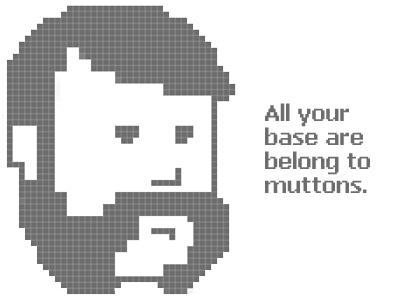 Mutton Knockout