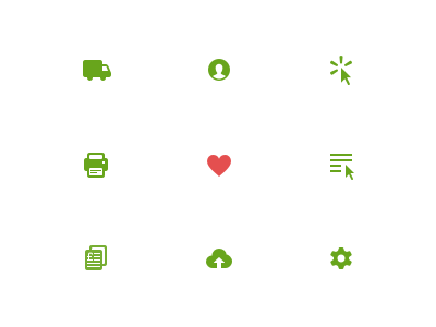 Icons iconography icons