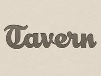 Tavern Branding Final