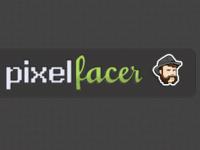 pixelfacer con fedora