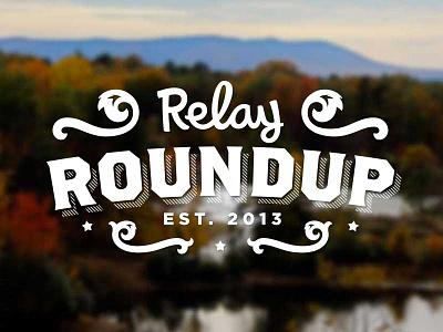 Relay Roundup brothers gotham