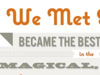 We Met & Then