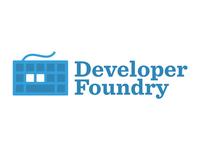 Developer Foundry Logo