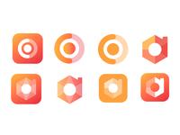 Mark concept designs