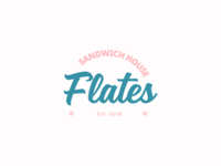 Sandwich House Badge Logo