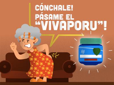 Vivaporu