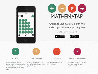 Mathematap Released!