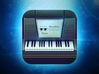 Wurlitzer Ios Icon
