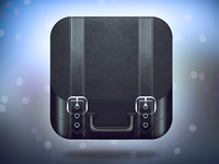 Travel iOS Icon