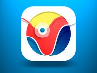 Stats App Icon