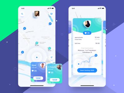 Skooby App in store