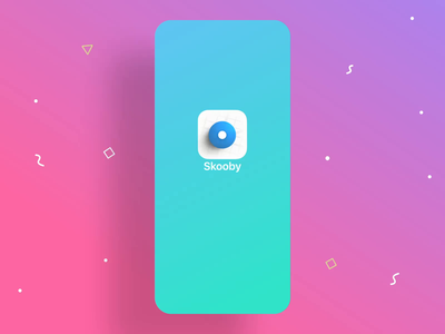 Skooby Splash Screen