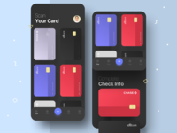 Cards Collect App