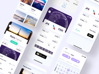Luxury Flights App (10% OFF)