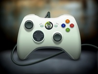Xbox Gamepad Icon