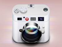 Leica Icon