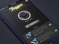 ClickBerry Tagger