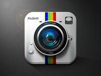 PicShift icon