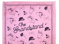 Grandstandbandana