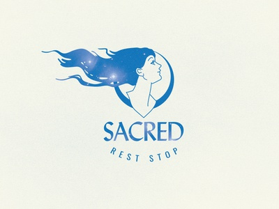 Unused SRS Concepts vector texture logo branding natural mystic cosmic spiritual sacred esoteric