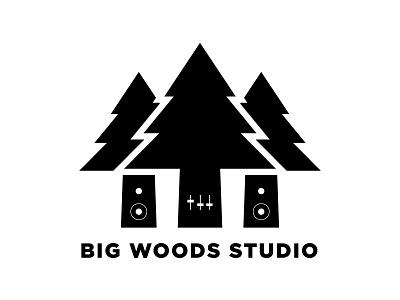Big Woods Studio studio music