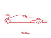 Formula1 icon