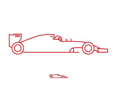 Formula1 icon icon formula1