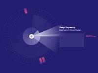 Radial content browsing navigation