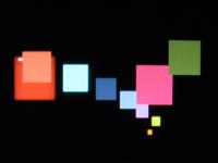 Generative Patterns, P.V.B (Piano Visual Bar)