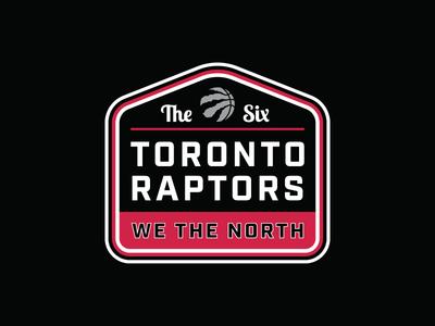 The Lebronto Raptors :)