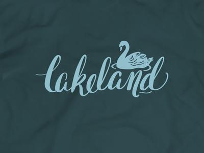 Lakeland, Florida T-Shirt