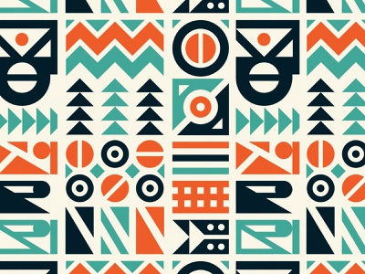 Pattern pattern design pattern a day patterns pattern illustration design colors