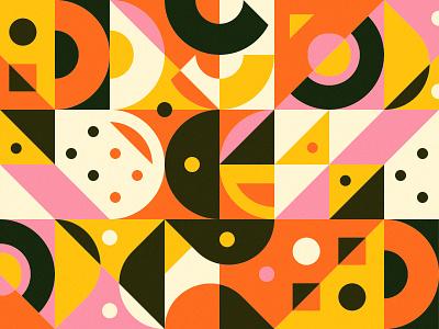 Pattern pattern design pattern branding illustration design colors