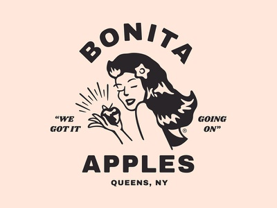 Jam Of The Week | 16 jam of the week 90s hip hop atcq bonita applebum bonita apples logo design jam