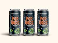 Pop Hops IPA