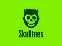 Skulltees