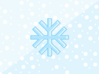 Snowflake Graphic snowflake snow winter