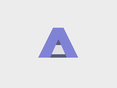 Arunsfolio - New Logo logo portfolio
