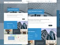 Soka Builders - Landing Page