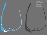 Flat googleglass ais preview