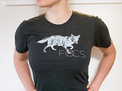 FOCS T-Shirt t-shirt