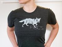 FOCS T-Shirt