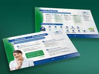 Business Plan Flyer