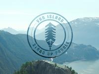 VIS Logo design