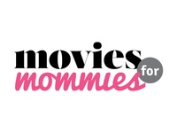 Unused concept for Movies for Mommies