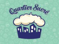 Quartier Sucré - Logo