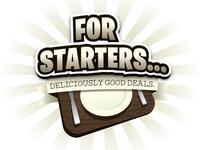 For Starters... Logo Concept (02)