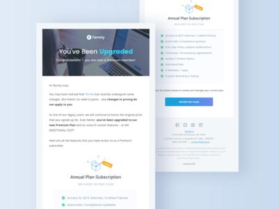 Mailing / Newsletter