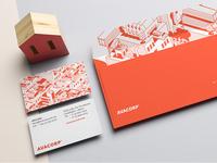 Avacorp - Envelope
