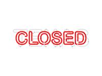 TX Closed